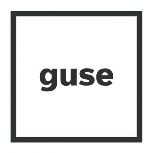 Logo gusedesign Stuttgart