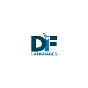 Logo DIF Languages