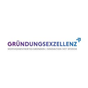 Logo Gruendungsexzellenz