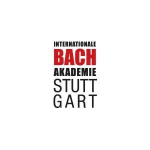 Logo Internationale Bachakademie Stuttgart