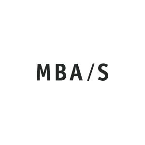 Logo MBA/S